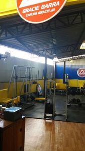 Centro de Treinamento Gracie Barra Ipatinga