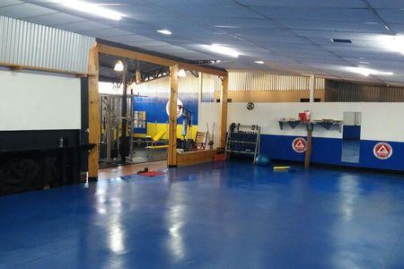 Centro de Treinamento Gracie Barra Ipatinga -