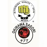 Okinawa Sasori Mixcoac - logo