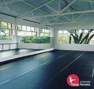 Academia Tânia Ferreira -