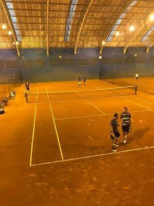 Double R Tennis