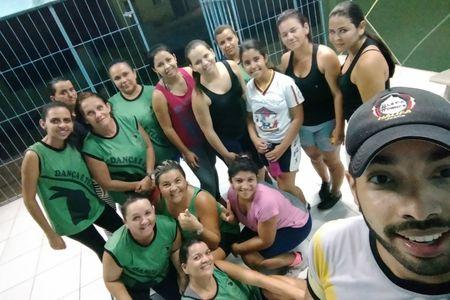 Grupo Uiraçaba De Danças Juca Ferrado -