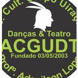 Grupo Uiraçaba De Danças Estação - logo