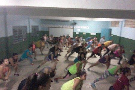 Grupo Uiraçaba De Danças Santo Antonio -