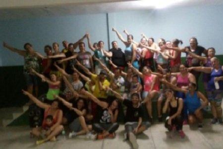 Grupo Uiraçaba De Danças Santo Antonio