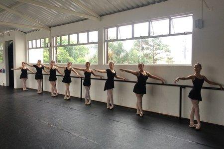 Academia Tânia Ferreira