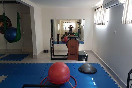 Laís B. Escarelli Pilates e Saude -