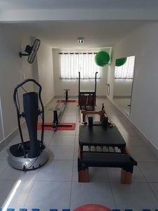Laís B. Escarelli Pilates e Saude