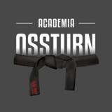 Academia De Lutas Ossturn - logo