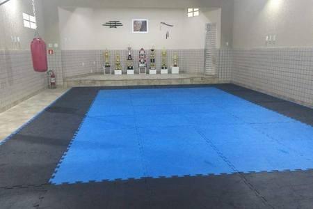 Dojo Karatê Força Zen -