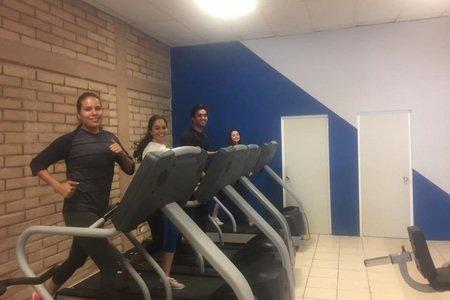 Evolution Gym & Fitness
