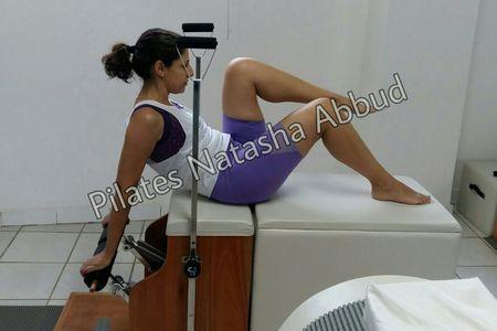 Pilates Natasha Abbud