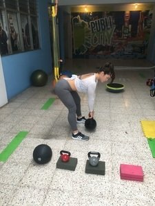 Be Fitness Funcional -