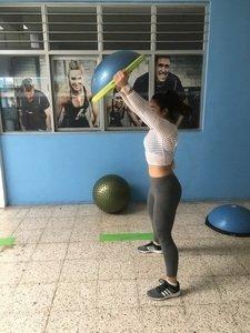 Be Fitness Funcional