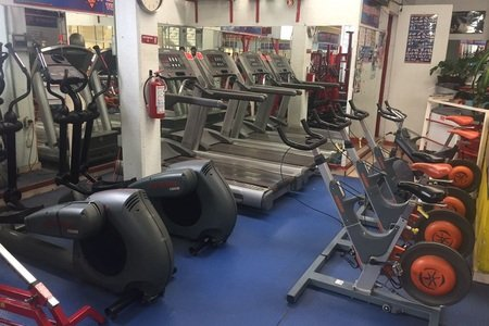 Charly's Gym -