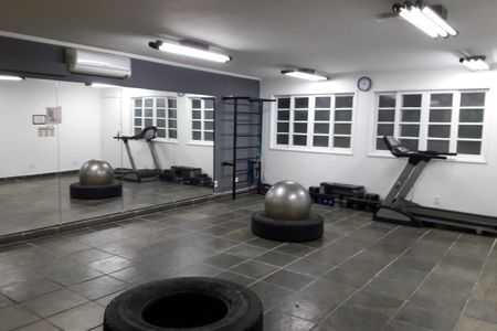 Studio Sapere SPORT TRAINING - Treinamento Personalizado