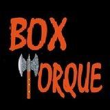 Box Torque Gym - logo