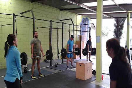 RUAH Elite Training