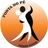 Espaço De Dança Ponta Do Pé - logo