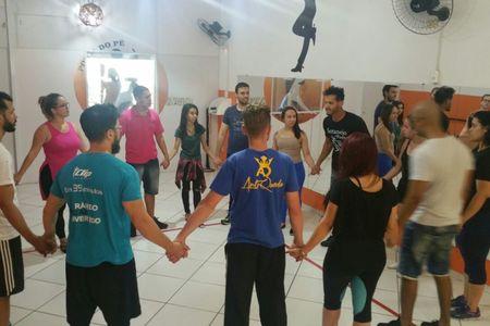 Espaço de Dança Ponta do Pé