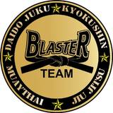 Blaster Team – Unidade Campinas - logo
