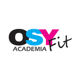 Osy Fit Academia Guaraituba - logo
