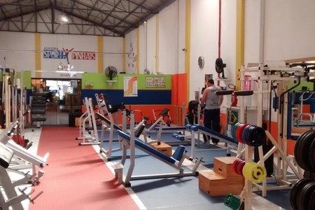 Academia Sport Pinhais
