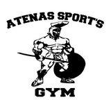Atenas Sport Polanco - logo