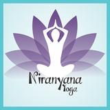 Niranyana Yoga - logo