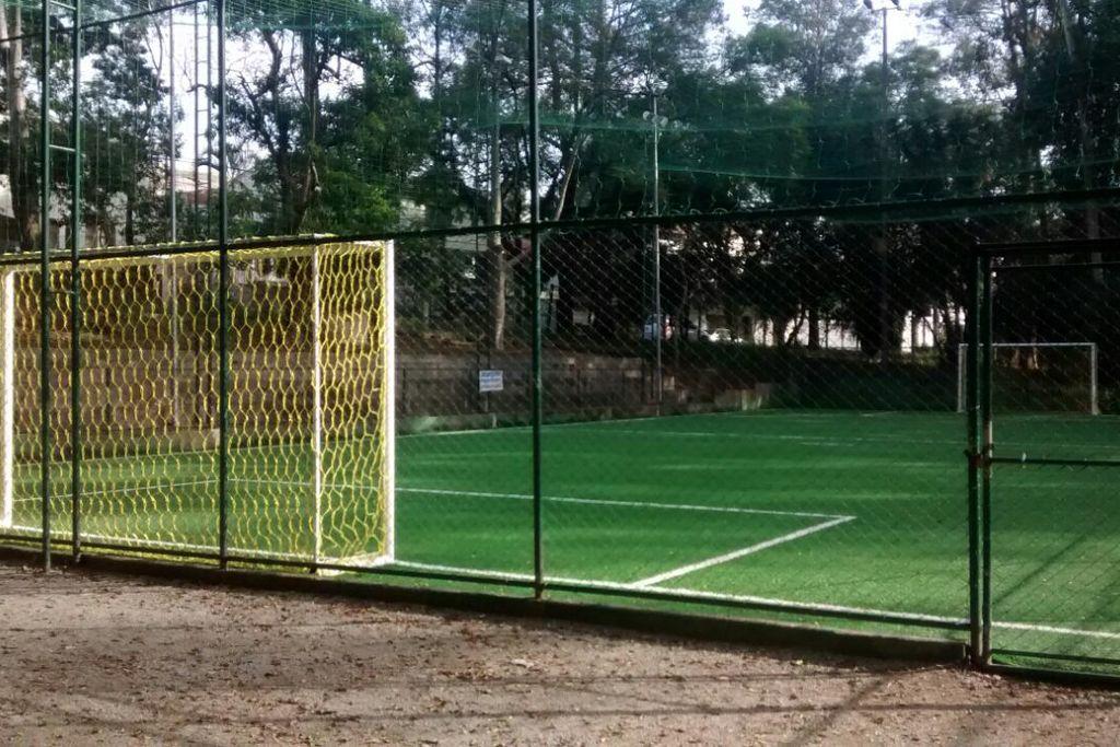 5edad159fd Academia R7 Futebol Society - Jardim da Saúde - São Paulo - SP - Rua ...