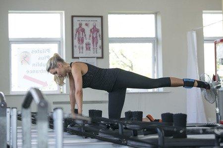 Pilates Plus Dublin
