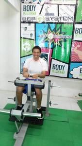 Centro de Bienestar Body Concept Coatzacoalcos -