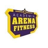 Arena Fitness - logo