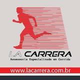 La Carrera - logo