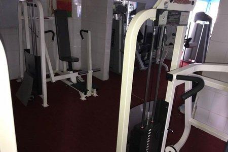 Tonny's Gym Texcoco