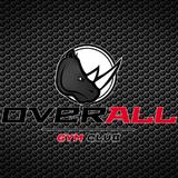 Overall Gym Club - logo
