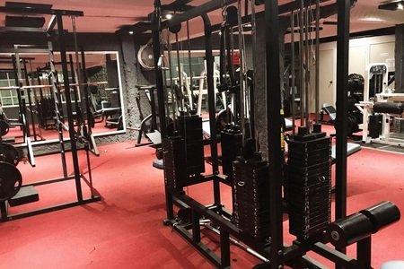Doberman Gym Xalostoc
