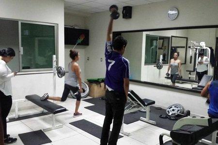 La Sante Fitness -