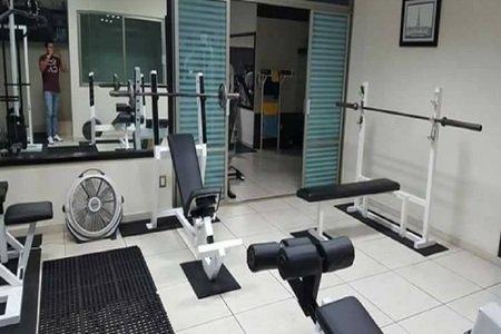 La Sante Fitness