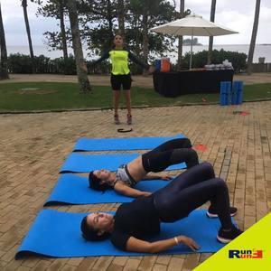Run & Fun - Parque da Água Branca