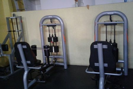 Point Fitness