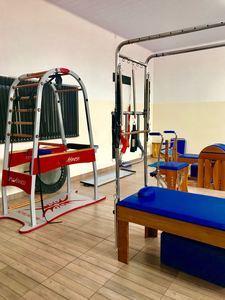 Equilibrium Pilates -
