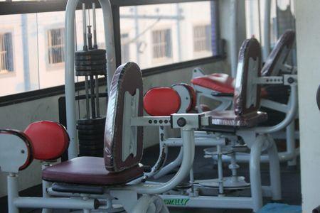 Academia Corpo em movimento