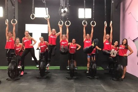 Crossfit RED FEVER