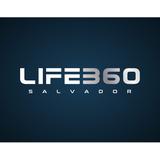 Life360 Salvador - logo
