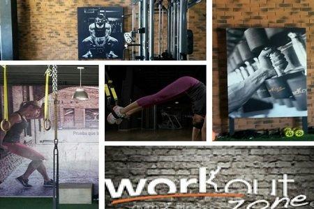 Workout Zone Gym & Fiitness