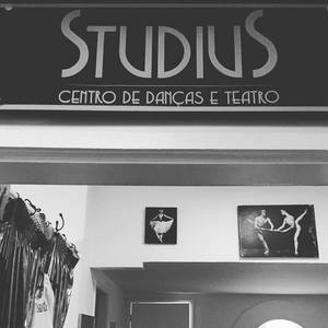 b8e14aab2 Studiu S Centro De Danças E Teatro. Copacabana · Avenida ...