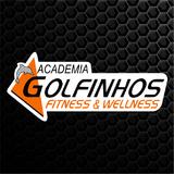 Golfinhos Academia Unidade Sapopemba - logo