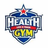 Health Gym - logo