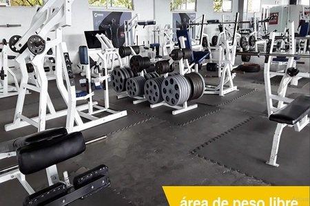 Health Gym -